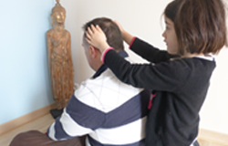 Nantes famille massage relaxation 44 : massage parents enfants